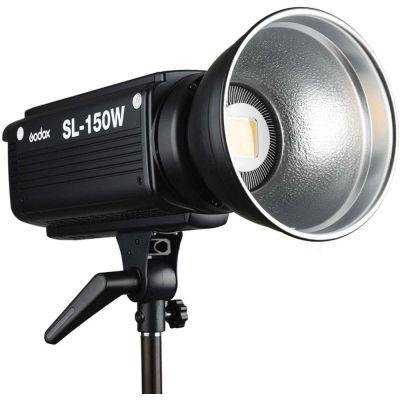 Студийные LED-Моноблоки